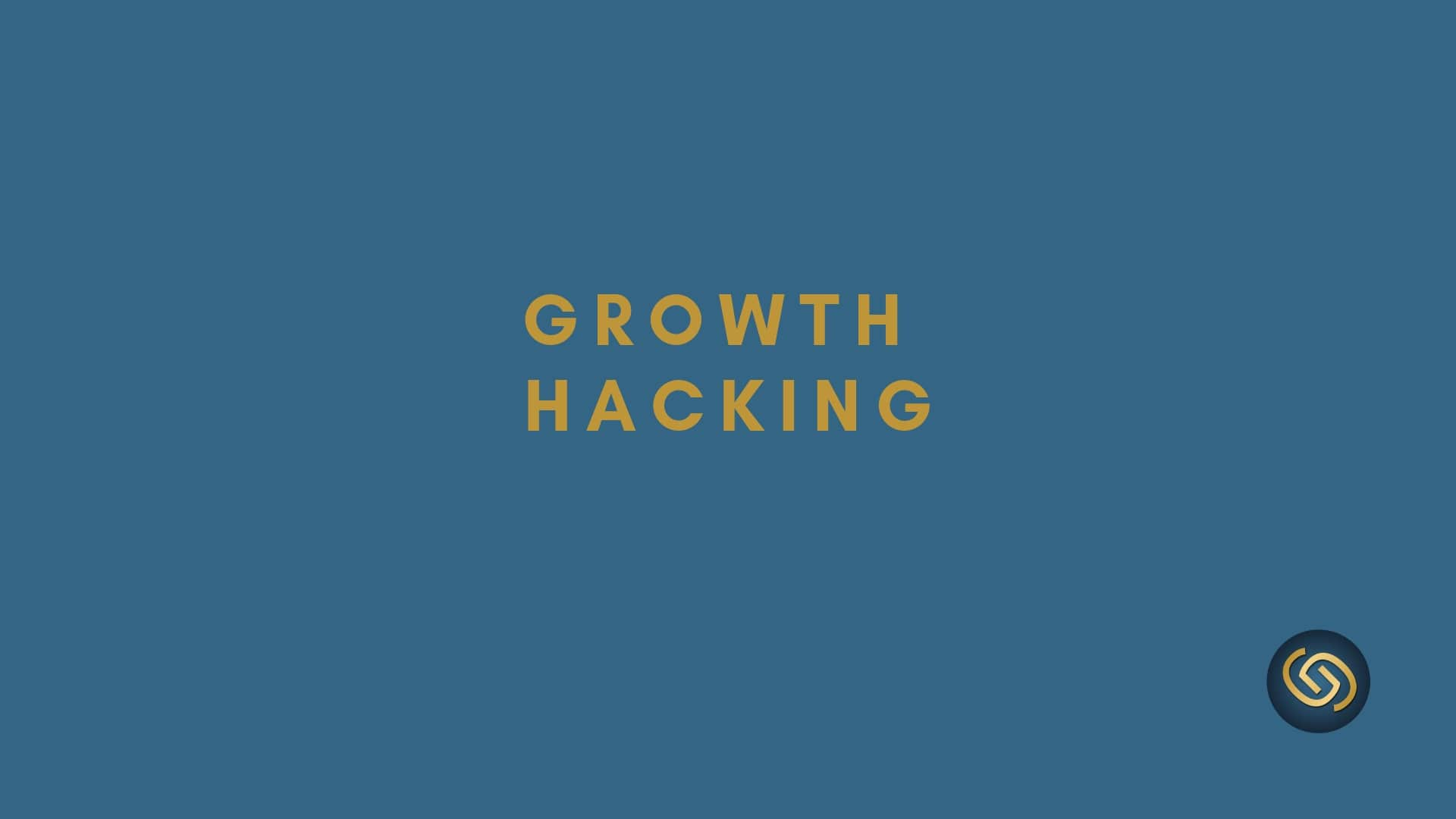 Growth hacking guillaume girod