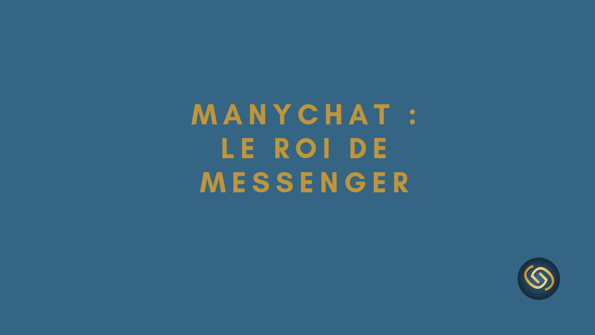 manychat messenger