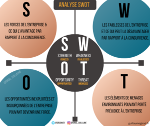 infographie swot guillaume girod